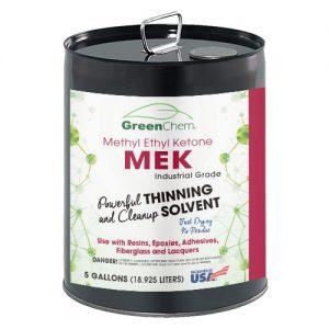 MEK Thinner Solvent